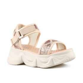 Дамски сандали 21-99-2 цвят розов