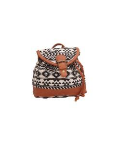 Дамска чанта 002-691-70 цвят черен