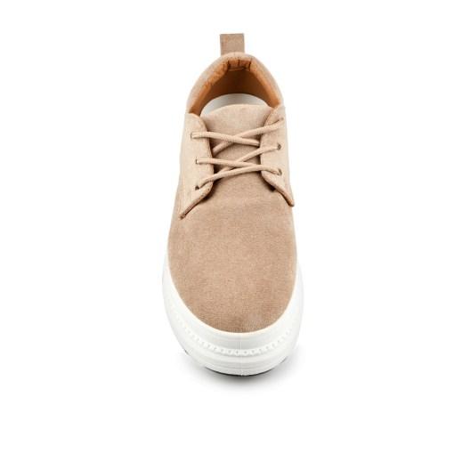 Дамски обувки 084-61 цвят черен