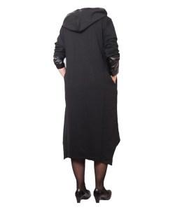 Дамска рокля XL 18-189-3