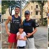 《Running Man》與Jeremy一起用雙腳認識胡志明市,運動強身兼練英文~
