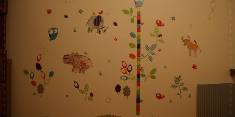 安娜‧夢奇地。。壁貼