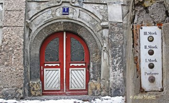 Parterre , Hall in Tirol