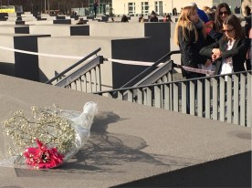 One response to the Memorial