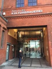 Kulturbrauerei - Kino Theatre