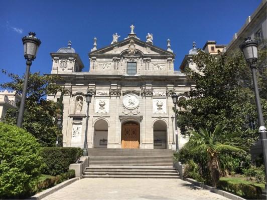 Iglesia St Barbara