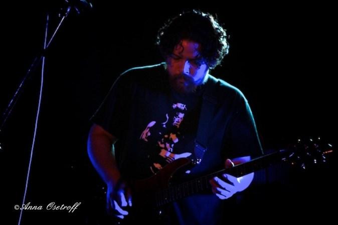 Final Thought Brisbane Band Photography Anna Osetroff Photographer