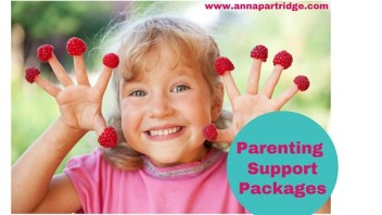 Parenting support package image