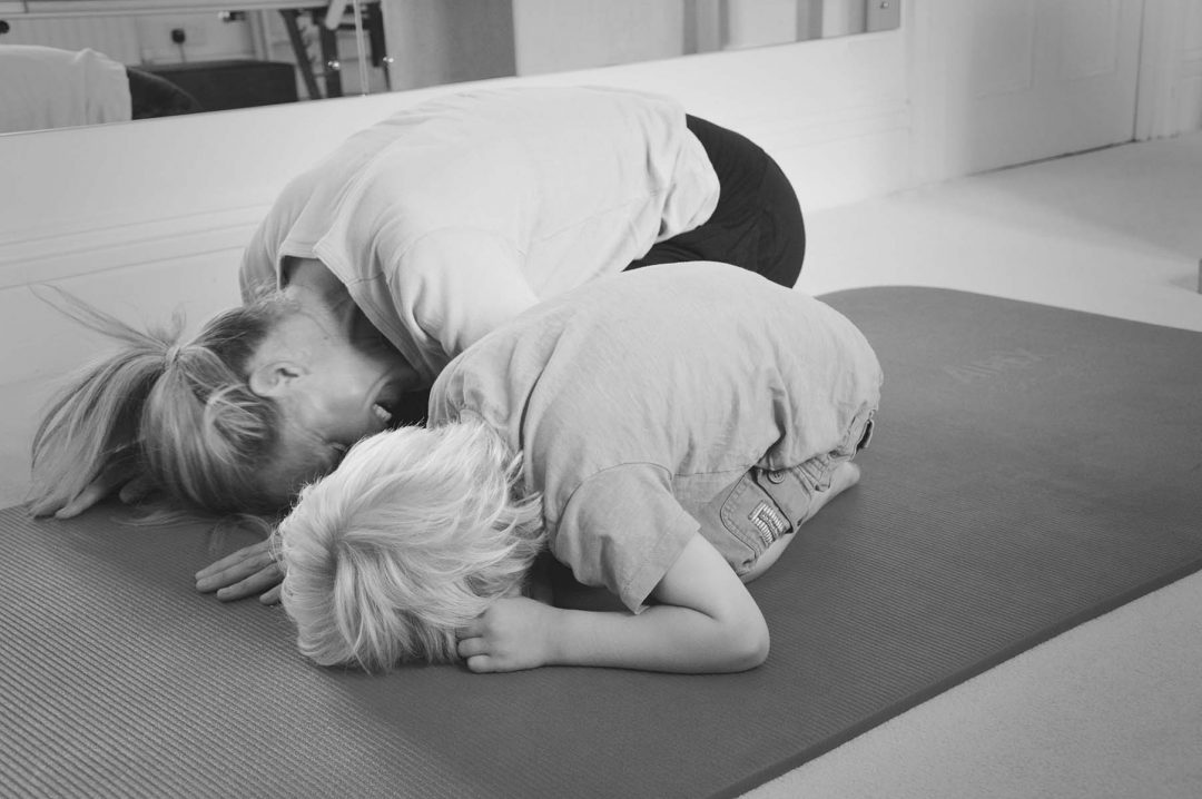 Pilates Bristol - Anna Pilates - Lessons