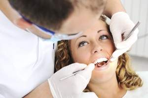 Pregnancy dental care
