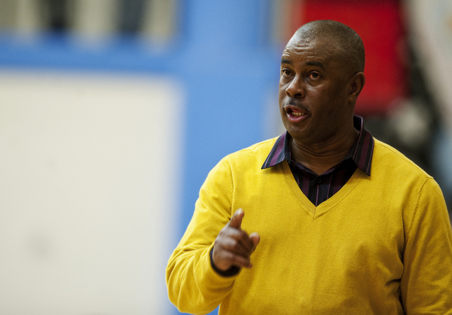 Longtime Ypsilanti Basketball Coach Steve Brooks Hired At