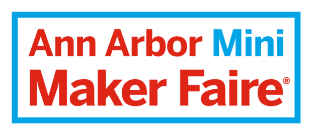 Ann Arbor Mini Maker Faire logo