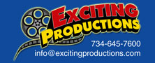 Exciting Productions