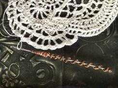 Crochet Hook by Robin Wilt