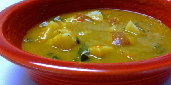 Best Split Pea Soup