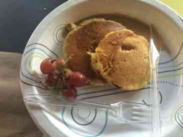 Pancakes with Huck Finn at Performance Network Theatre - Pancakes