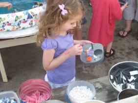Saline Fair Preschool Day Crafts
