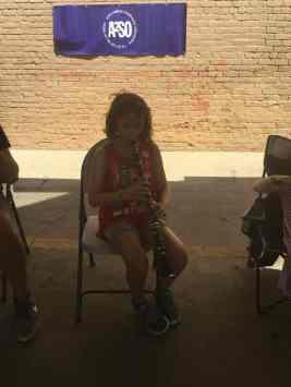 Taste of Music - Clarinet