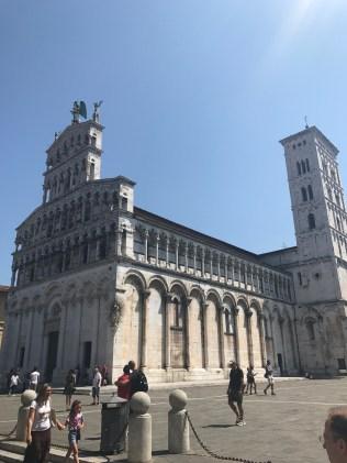 Chiesa di San Michele in Foro