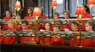 Devon County Junior Choir