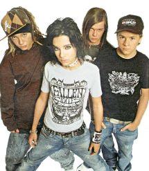 Ce Est Pour Les Fan De Tokio Hotel Laisser Des Coms