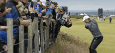 British Open 2016