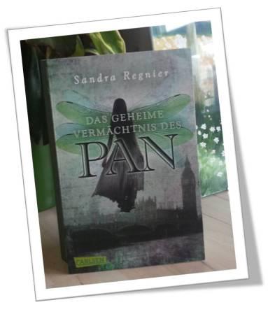 Mehr Aufmerksamkeit für: Das geheime Vermächtnis des Pan