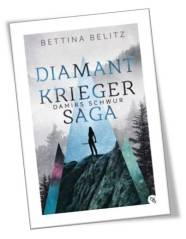 Die Diamantkrieger-Saga