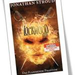 Lockwood & Co - Das flammende Phantom
