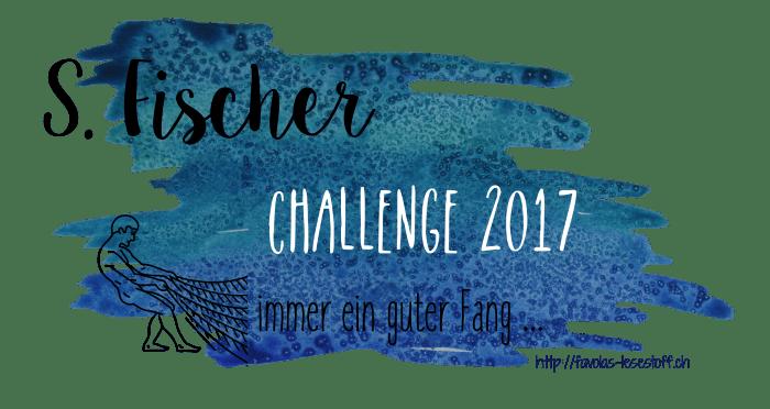 Fischer Verlag Challenge