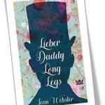 Lieber Daddy Long Legs