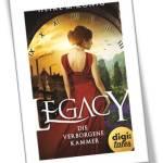 Legacy - Die verborgene Kammer