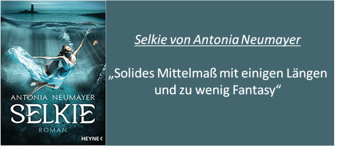 Selkie Rezension