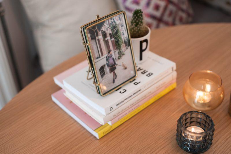 Thuisbeeld | Rachel van De Huismuts | Details op de tafel