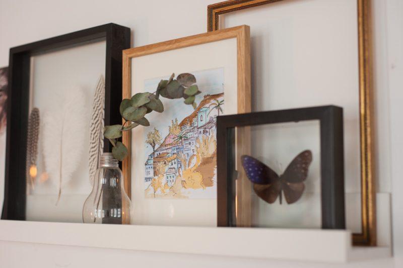 Thuisbeeld | Rachel van De Huismuts | Interieur details