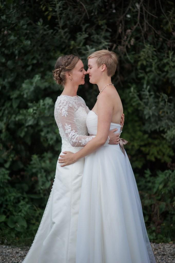 Bruiloft | Floranne en Roos