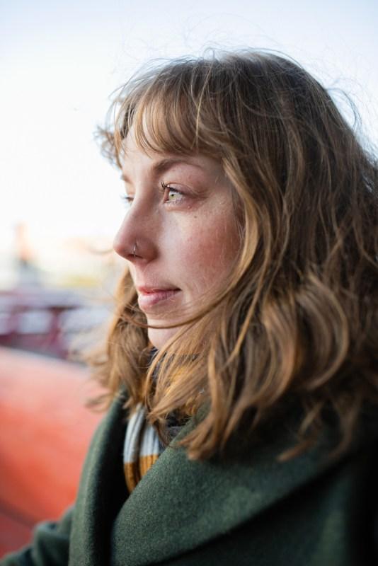 Anna Schouten - Tekst & beeld - portretfotografie