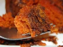 Spiced Pumpkin and Chocolate Bundt Cake