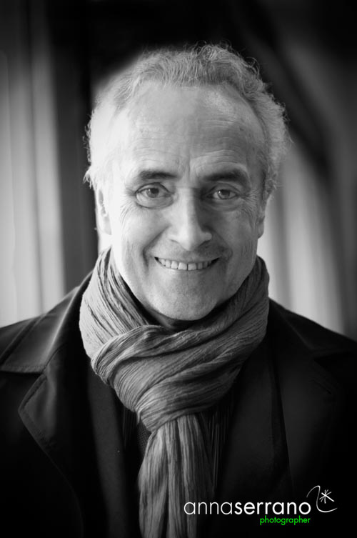 Josep Carreras, catalan opera singer