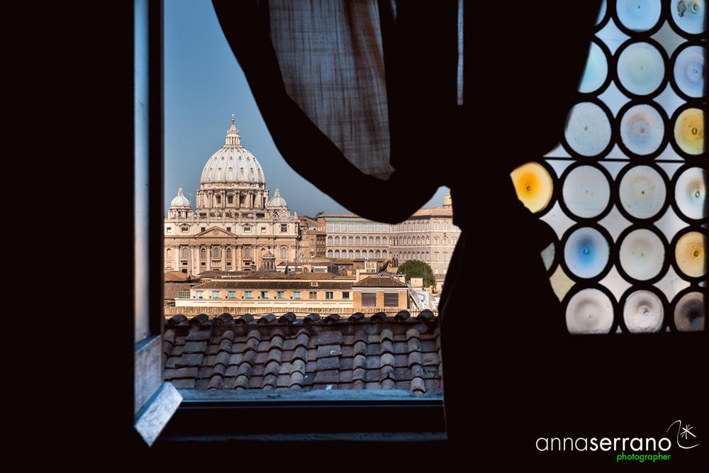 Italy, Latium, Rome, Vatican City, Saint Peter's Basilica