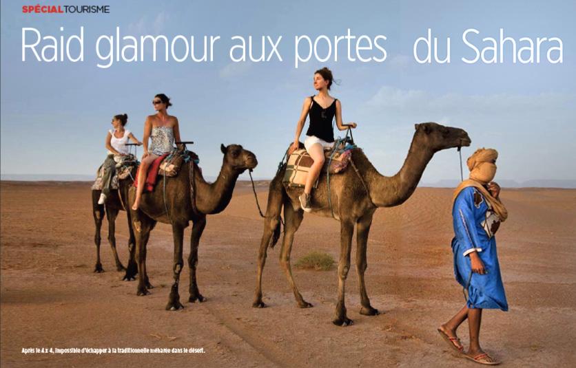 Le Point Sahara