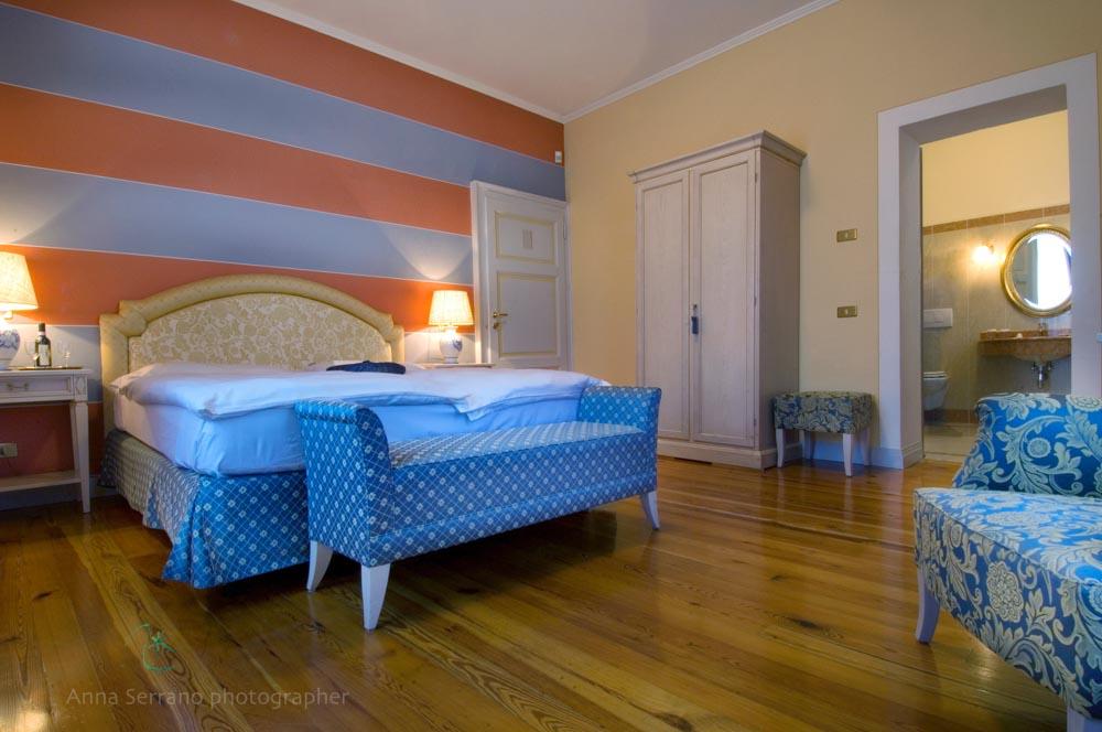 Hotel Villa Palmira, Cannero, Lake Maggiore, Italy