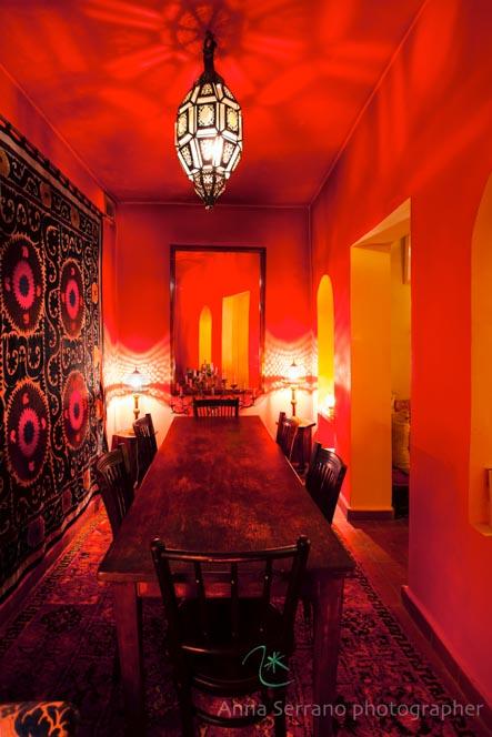 Dar Nour Hotel, Tanger, Morocco
