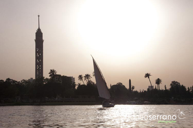 Africa, Middle East, Egypt, Cairo, al-Qahira, Nile river