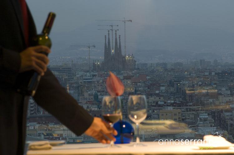 Viusal Restaurant - Barcelona - Catalonia - Spain