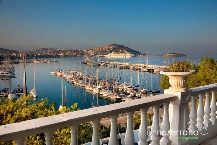 Turkey, Aegean Region, Aydin Province, Kusadasi