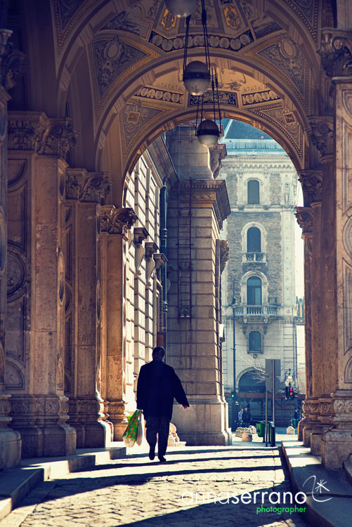 Hungary, Budapest, Opera