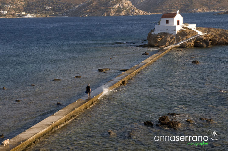 Leros - Dodecanese - Greece