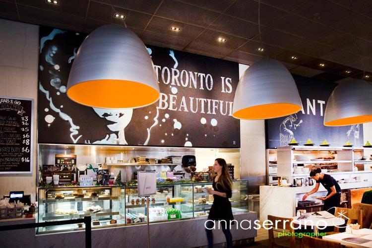 America, North America, Canada, Ontario, Toronto, TIFF bell lightbox