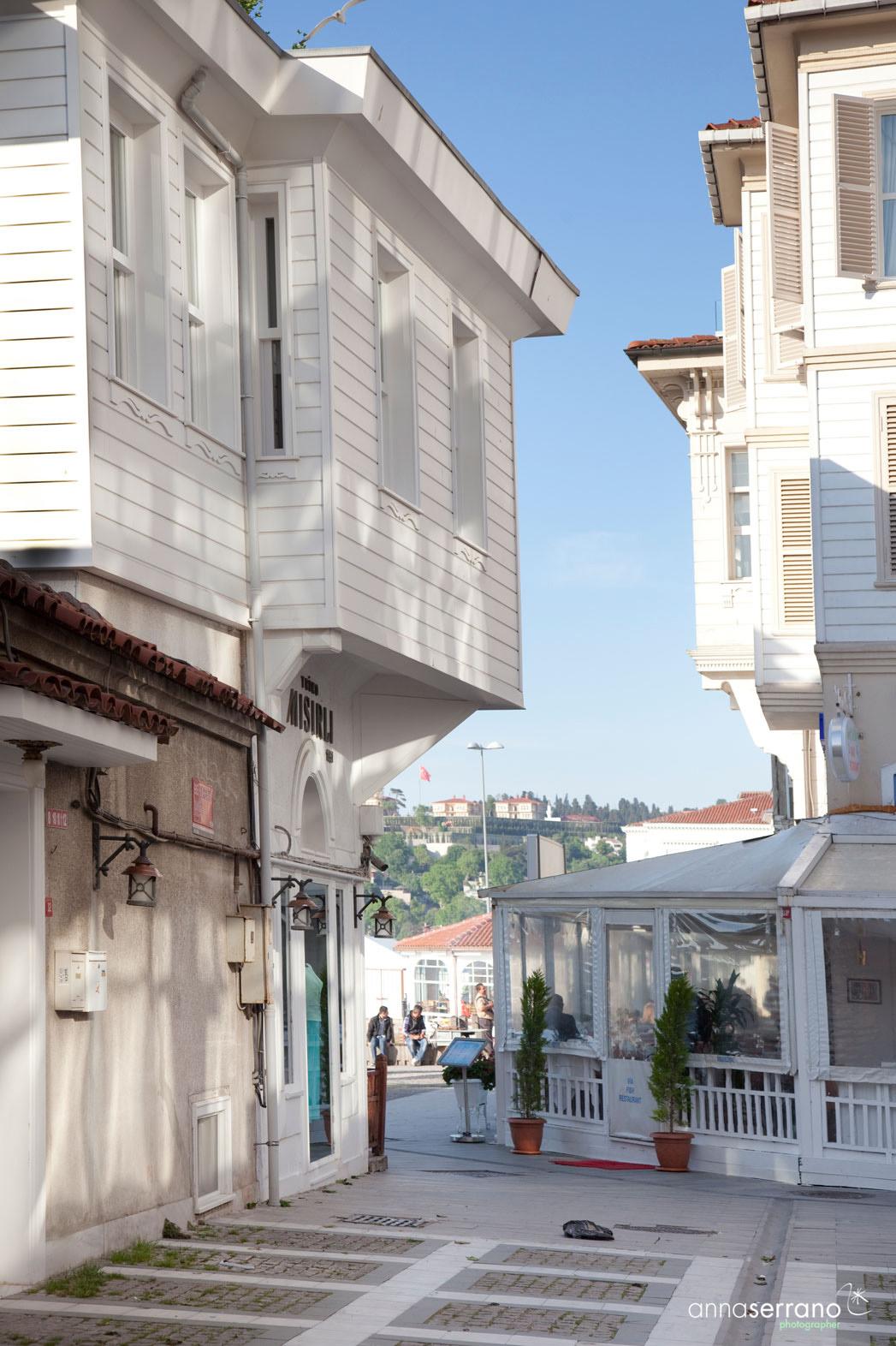Turkey; Marmara Region; Istanbul;Cengelkoy